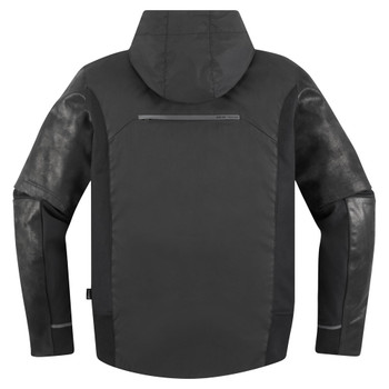 Icon 1000 Varial Textile/Leather Jacket