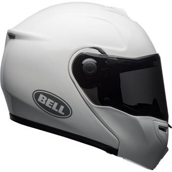 Bell SRT Modular Helmet - Gloss White