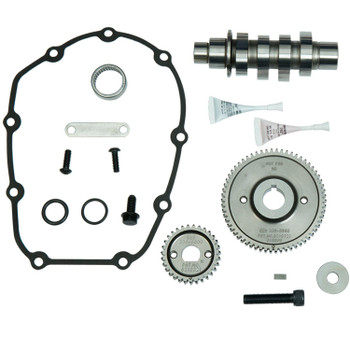 S&S 475 Cam Kit for 2017-2020 Harley M8 - Gear Drive