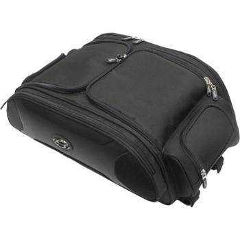 Saddlemen FTB3300 Semi-Rigid Sport Trunk and Rack Bag