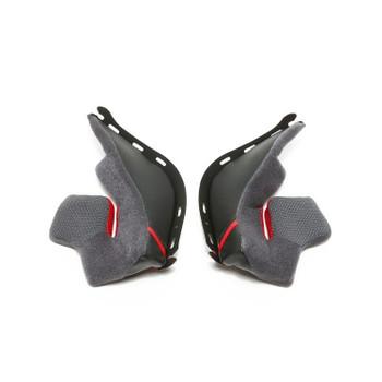 Shoei RF-1200 31mm Cheek Pad Set
