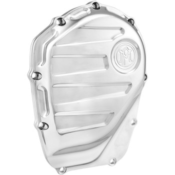 Performance Machine Scallop Cam Cover for Harley Milwaukee 8 - Chrome