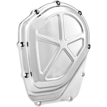 Performance Machine Formula Cam Cover for Harley Milwaukee 8 - Chrome