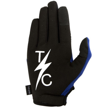 Thrashin Supply Stealth Gloves V.2 - Royal Blue