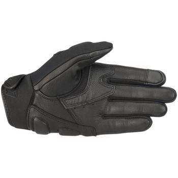 Alpinestars Faster Gloves - Black/Black