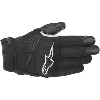 Alpinestars Faster Gloves - Black