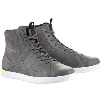 Alpinestars Jam Air Shoes - Gray/Green