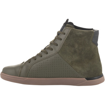 Alpinestars Jam Air Shoes - Military Green