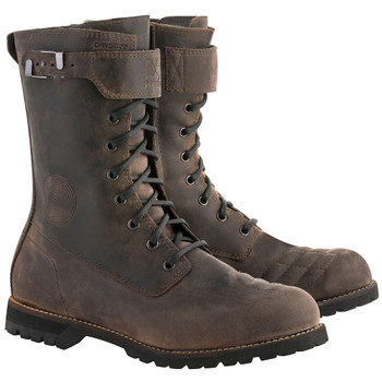 Alpinestars Oscar Firm Drystar Boots