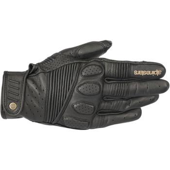 Alpinestars Crazy 8 Gloves - Black