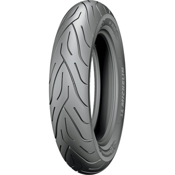 Michelin Commander II Front Tire - 130/60B19 - Blackwall