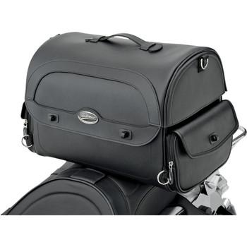 Saddlemen Rigid Cruis'N Express Tail Bag
