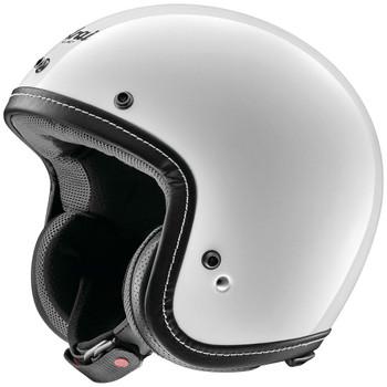 Arai Classic V Helmet - White