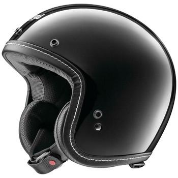 Arai Classic V Helmet - Black