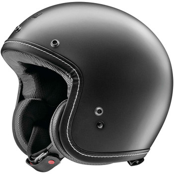 Arai Classic V Helmet - Black Frost