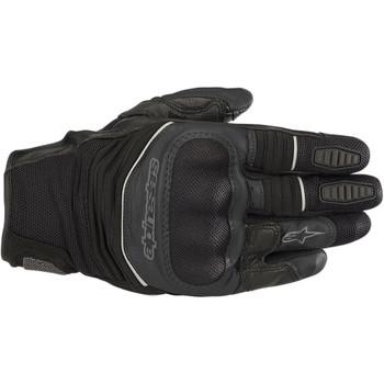 Alpinestars Crosser Air Gloves - Black