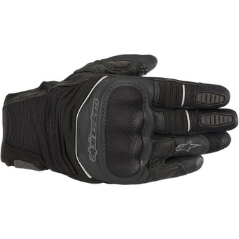 Alpinestars Crosser Air Gloves - Black