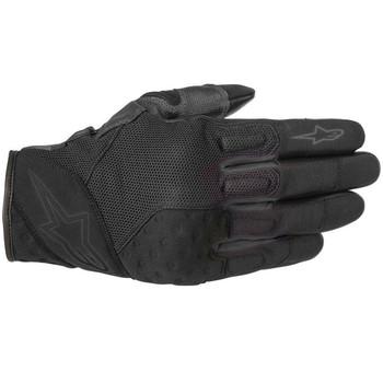 Alpinestars Kinetic Gloves - Black
