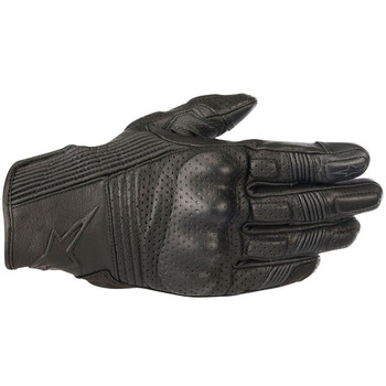 Alpinestars Mustang V2 Gloves - Black