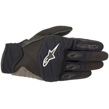 Alpinestars Shore Gloves - Black