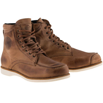 Alpinestars Oscar Monty Boots - Brown