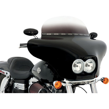 Memphis Shades Batwing Fairing for 2006-2017 Harley Dyna Fat Bob