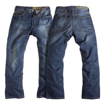 Rokker Original Motorcycle Jeans