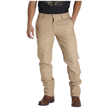 Rokker Riding Chinos - Sand