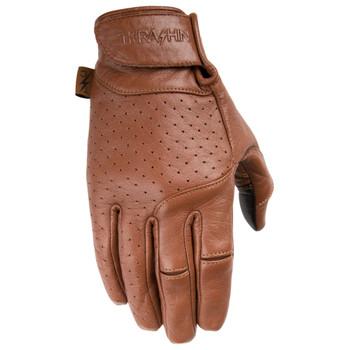 Thrashin Supply Siege Gloves - Brown
