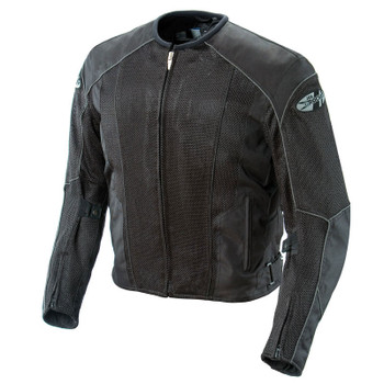 Joe Rocket Phoenix 5.0 Mesh Jacket - Black