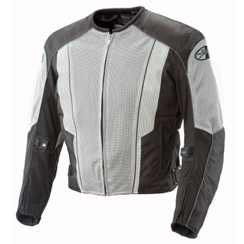 Joe Rocket Phoenix 5.0 Mesh Jacket - Gray/Black