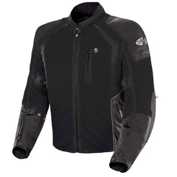 Joe Rocket Phoenix Ion Mesh Jacket - Black
