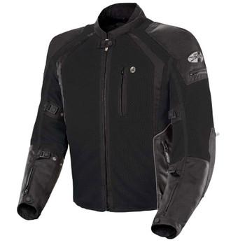Joe Rocket Phoenix Ion Mesh Jacket - Black
