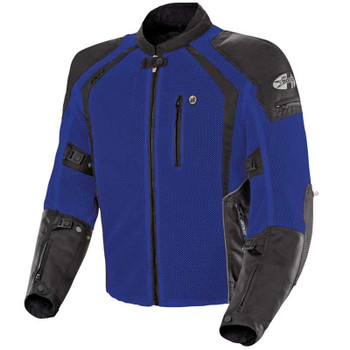 Joe Rocket Phoenix Ion Mesh Jacket - Blue