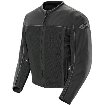 Joe Rocket Velocity Mesh Jacket - Black