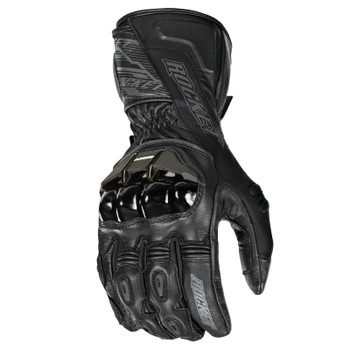 Joe Rocket Flexium TX Gloves - Black
