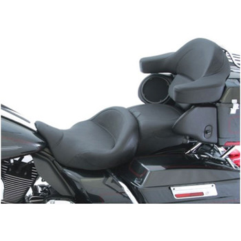 Mustang Original Super Touring Seat for 2008-2020 Harley Touring
