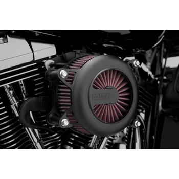 Vance & Hines VO2 Rogue Air Intake Kit For 1999-2017 Harley - Black
