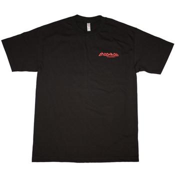 Chop N Roll Logo T-Shirt