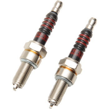 Drag Specialties Performance Spark Plugs for Harley Milwaukee-Eight and XG Street