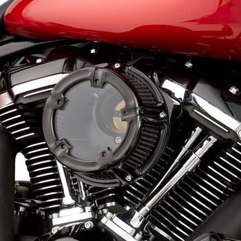Arlen Ness Method Air Cleaner for 1991-2020 Harley Sportster - Black
