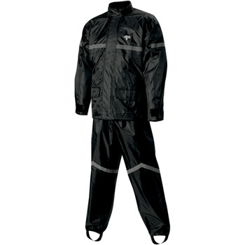 Nelson Rigg SR-6000 Stormrider Rain Suit - Black