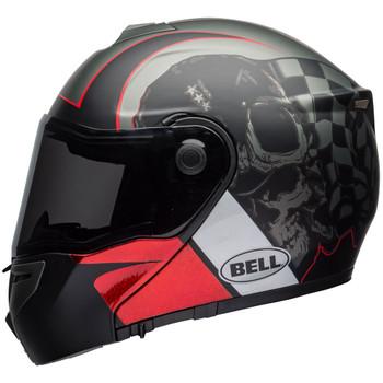Bell SRT Modular Helmet - Hart Luck
