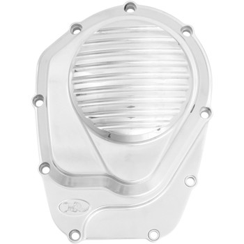Ken's Factory Vanquish Cam Cover for Harley Milwaukee 8 - Chrome
