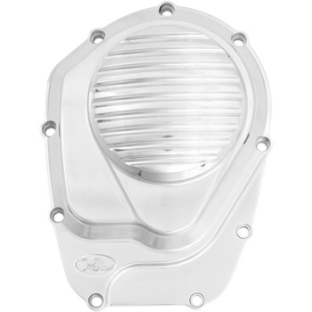 Ken's Factory Vanquish Cam Cover for Harley Milwaukee 8 - Polished