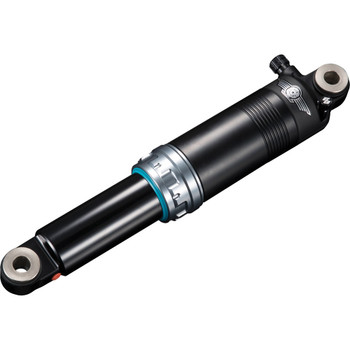 Racingbros Monotube Air Shocks for Harley Sportster and FXR