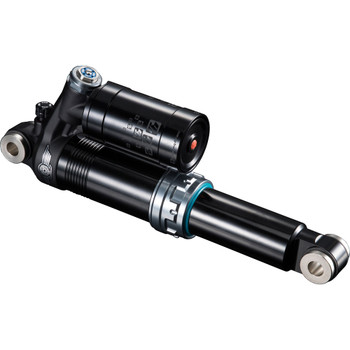 Racingbros Air Cannon HLR Shocks for Harley Sportster and FXR