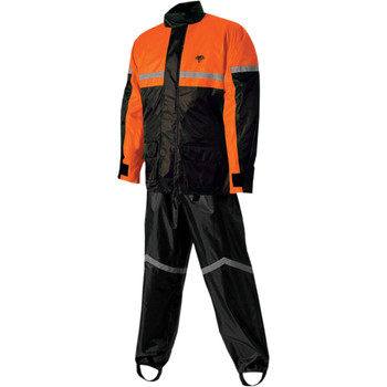 Nelson Rigg SR-6000 Stormrider Rain Suit - Orange