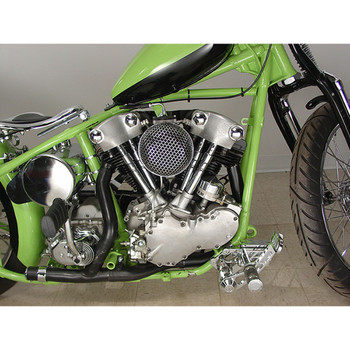 "V-Twin Replica Knucklehead 61"" Long Block Engine"