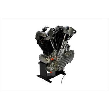 "V-Twin Replica Knucklehead 84"" Long Block Engine"